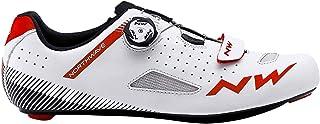 Zapatillas Core Plus Bicycle Shoes Blanco, Tamaño:gr. 46