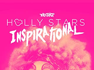 Holly Stars: Inspirational