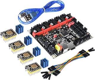 BIQU SKR V1.3 Control Board 32 Bit Board Smoothieboard TMC2130 V3.0 for 3D Printer Parts SKR V1.3 MKS GEN L Ramps 1.6 Board
