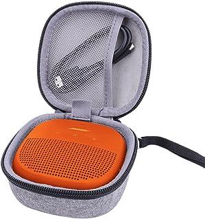 Bose SoundLink Micro Bluetooth speaker ポータブルワイヤレススピーカー 対応 専用保護旅行収納キャリングケース -Aenllosi