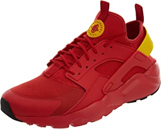 Nike Air Huarache Run PRM, Mens Gymnastics Shoes