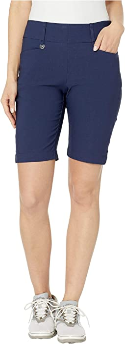 "9.5"" Pull-On Shorts"