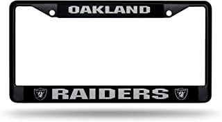 NFL Team Chrome Frames