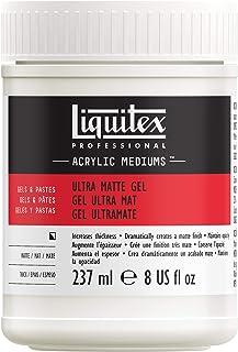 Liquitex aditivo - Médium gel ultra mate Professional 237 ml