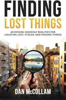 Finding Lost Things: Supernatural Ways To Locate Lost, Missing, or Stolen Items