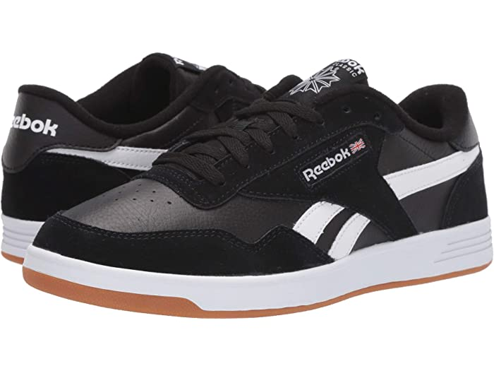 Reebok Size 12 4E Extra Wide CLUB MEMT Leather Fashion Sneakers New Mens Shoes