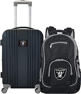 NFL 2-Piece Luggage Set
