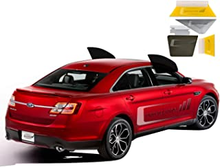 Tint Kits (Computer Cut) for All Four Door Cars (F. Front Windows with Tool Kit)