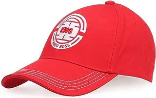 Men's Cap Flag