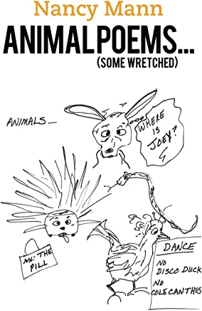 Animal Poems Some Wretched