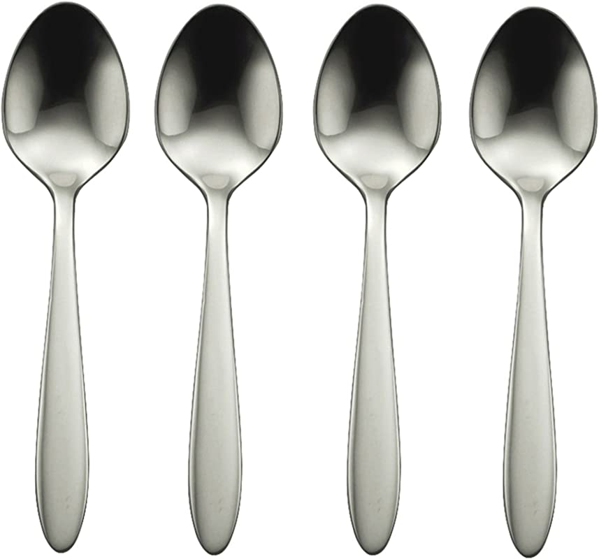 Oneida Mooncrest Teaspoons Set Of 4