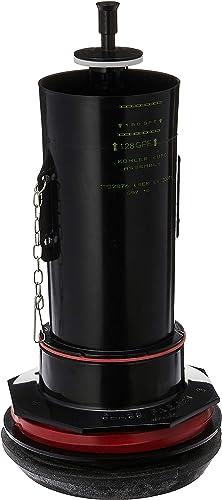 """Kohler Genuine Part 1083980 3"""" Toilet Canister Flush Valve Kit, 2.50 x 1.50 x 9.00 inches"""