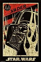 Trends International Star Wars Vader Propaganda Wall Poster 22.375