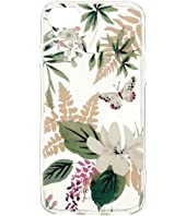 Kate Spade New York - Jeweled Botanical Phone Case for iPhone® 7/iPhone® 8
