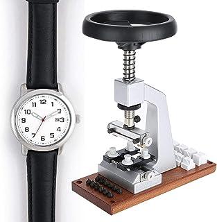 BOLORAMO 5700 ouvre-boîte de Montre Banc ouvre-boîte de Montre prévient Les dommages pour la réparation Rolex/Tudor avec U...