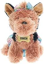 Claire's JoJo Siwa Bow Bow The Yorkie Dog Plush Toy