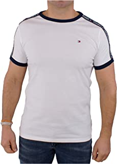 Tommy Hilfiger mens Rn Tee Ss T-Shirt