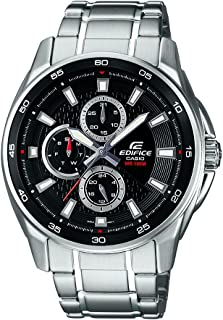Casio Casual Watch Analog Display Quartz for Men EF-334D-1AV