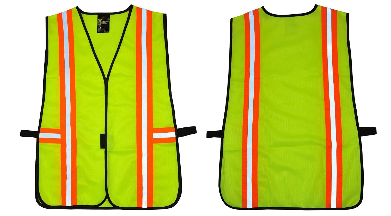 41112 Industrial Safety Reflective Stripes