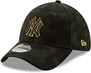 855c1ef5b6744a New Era 2019 MLB New York Yankees Hat Cap Armed Forces Day 39Thirty 12039517
