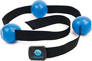 Adult Sleep Positioner Belt by iSleepFit | Learn to Sleep in Your Ideal Position to Ease Pain, Stop Snoring, Prevent Wrinkles or Recover from Surgery