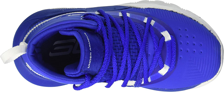 Under Armour Boys SC 3ZER0 II Basketball Shoe