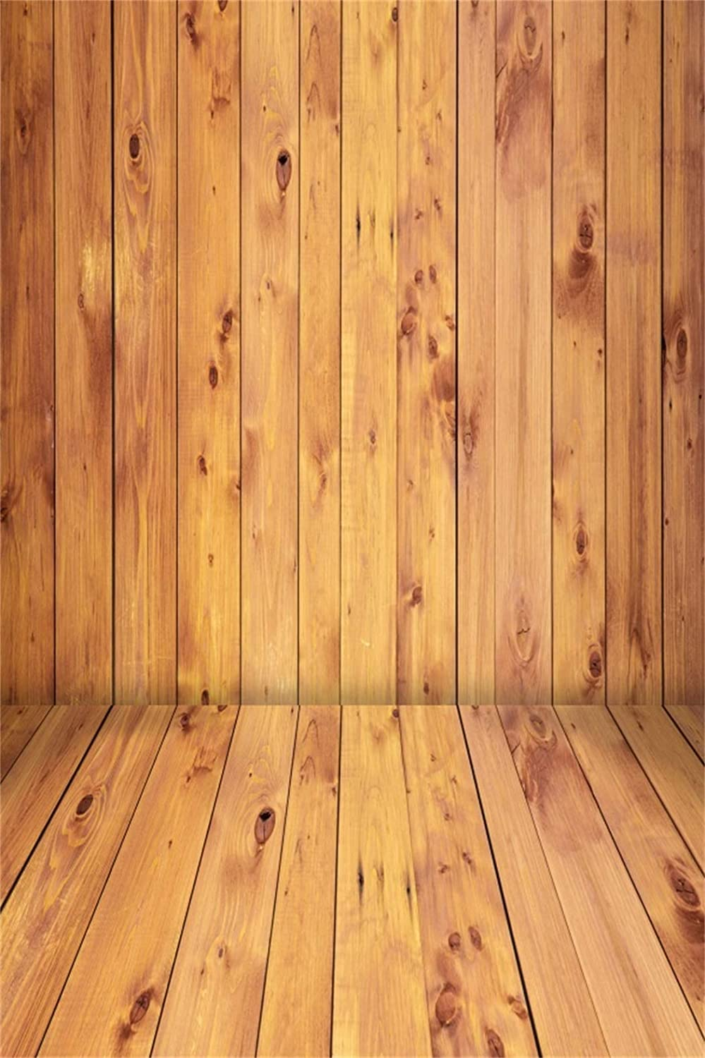 10x15ft Vinyl Wood Photography Backdrops Indoor Outdoor Old Shabby Wooden Wall Rough Plank Wood Texture Grunge Background Kids Adults Portrait Photo Booth Studio Prop Wedding Party Decoration