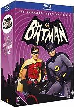 Batman: Serie Tv Completa (1966-'68)  (13 Blu-Ray) [Italia] [Blu-ray]