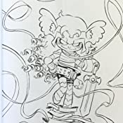 Color Your Own Young Marvel By Skottie Young Young Skottie 9780785195559 Amazon Com Books