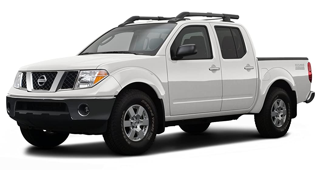Amazon Com 2008 Nissan Frontier Le Reviews Images And Specs Vehicles