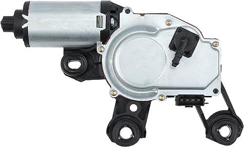 Motor limpiaparabrisas Trasero para Audi A3 8P A4 A6 Q5 Q7 8E9955711A 8E9955711E: Amazon.es: Electrónica