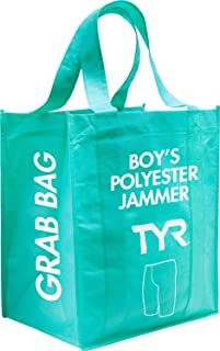TYR SPJAM7Y97024 Boys Grab Bag Polyester Jammer Swimsuits Assorted 24