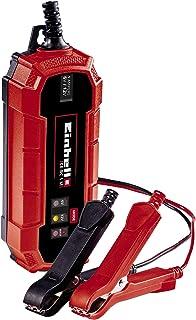 comprar comparacion Einhell CE-BC 1 M, Cargador de baterías (con control por microprocesador para los más distintos tipos de baterías, entre o...