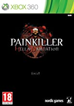 Pain Killer-Pal Region Xbox 360 by Nordcurrent