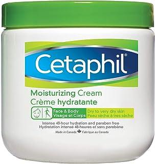 Cetaphil® Crema hidratante 453 g