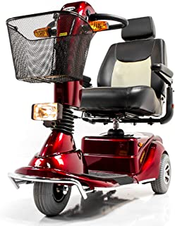 merits pioneer 3 mobility scooter