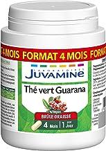 Juvamine ThA Vert Guarana 120 gA lules Estimated Price : £ 83,77