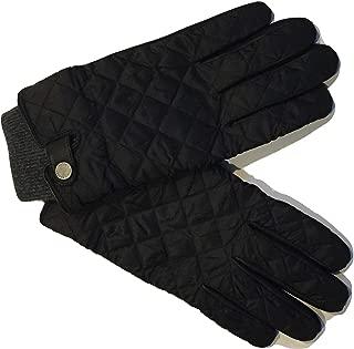 Men's Polo Ralph Lauren Thinsulate Gloves Black Large