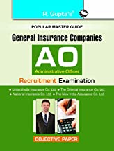 Administrative Officer Exam Guide (General Insurance Companies) (Popular Master Guide