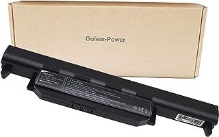 Golem-power 10.8V 4400mAh A32-K55 batería del Ordenador portátil Compatible con ASUS A45 / A55 / K45 / K55 / X55