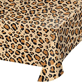 Creative Converting 329660 TABLECOVER PL 54