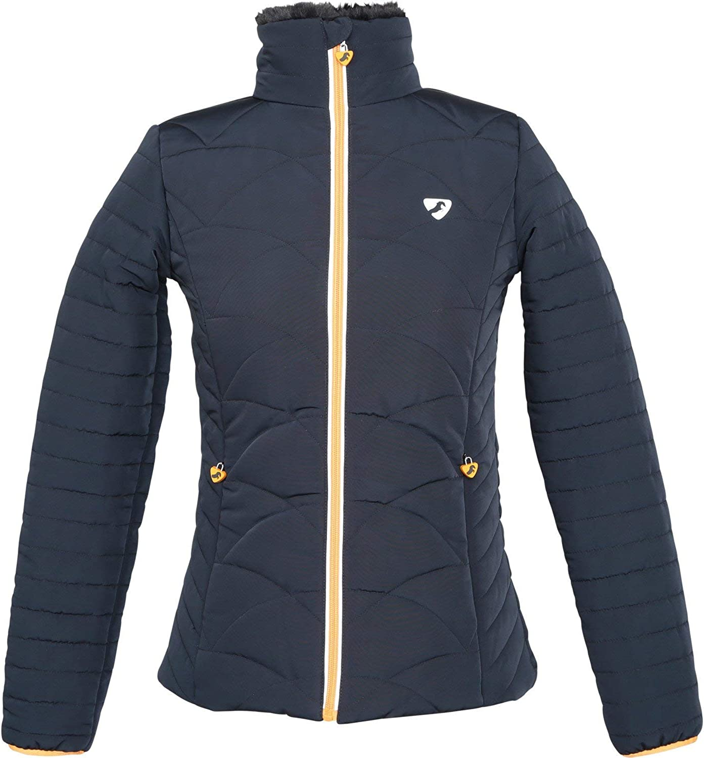 Shires Aubrion Fairmount Padded Womens Riding Jacket