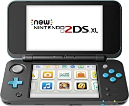2ds black and blue