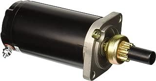 DB Electrical SAB0087 New Starter For Ford Holland Skid Steer Loader L454 W Vsg411 Engine E6Jl-11001-Aa, 4889440 Sm48894 410-21017 5921 2-2948