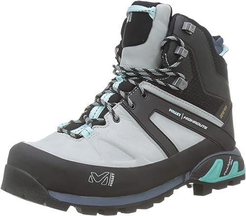 MILLET High Route GTX W, Chaussures de Randonnée Basses Basses Femme  prendre jusqu'à 70% de réduction