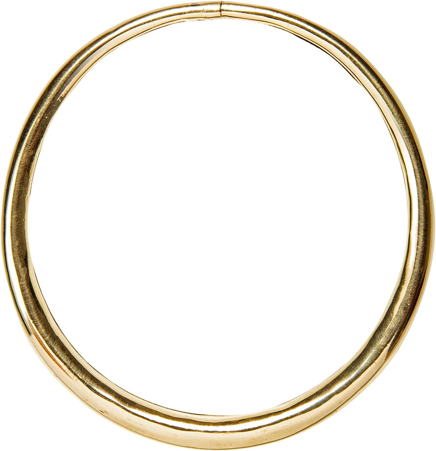 Brand Cheap Sale Venue 81stgeneration Women's Gold Tone Brass African Indian Fresno Mall Style Ethn