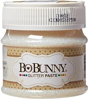 Best bo bunny glitter paste Reviews
