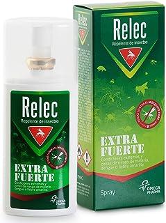 Relec Extra Fuerte Spray Antimosquitos | Repelente de