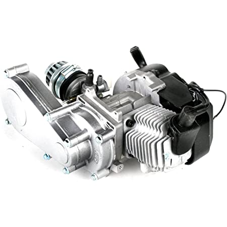 Pocketbike Motor Dirtbike 49ccm Getriebe Luftfilter Kupplung 49cc Dirtbike Motor Mini Quad Atv Auto