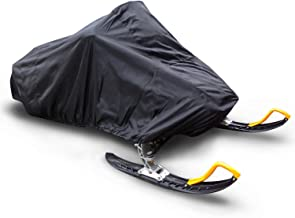 Budge Sportsman Waterproof Snowmobile Cover Fits Snowmobiles 145